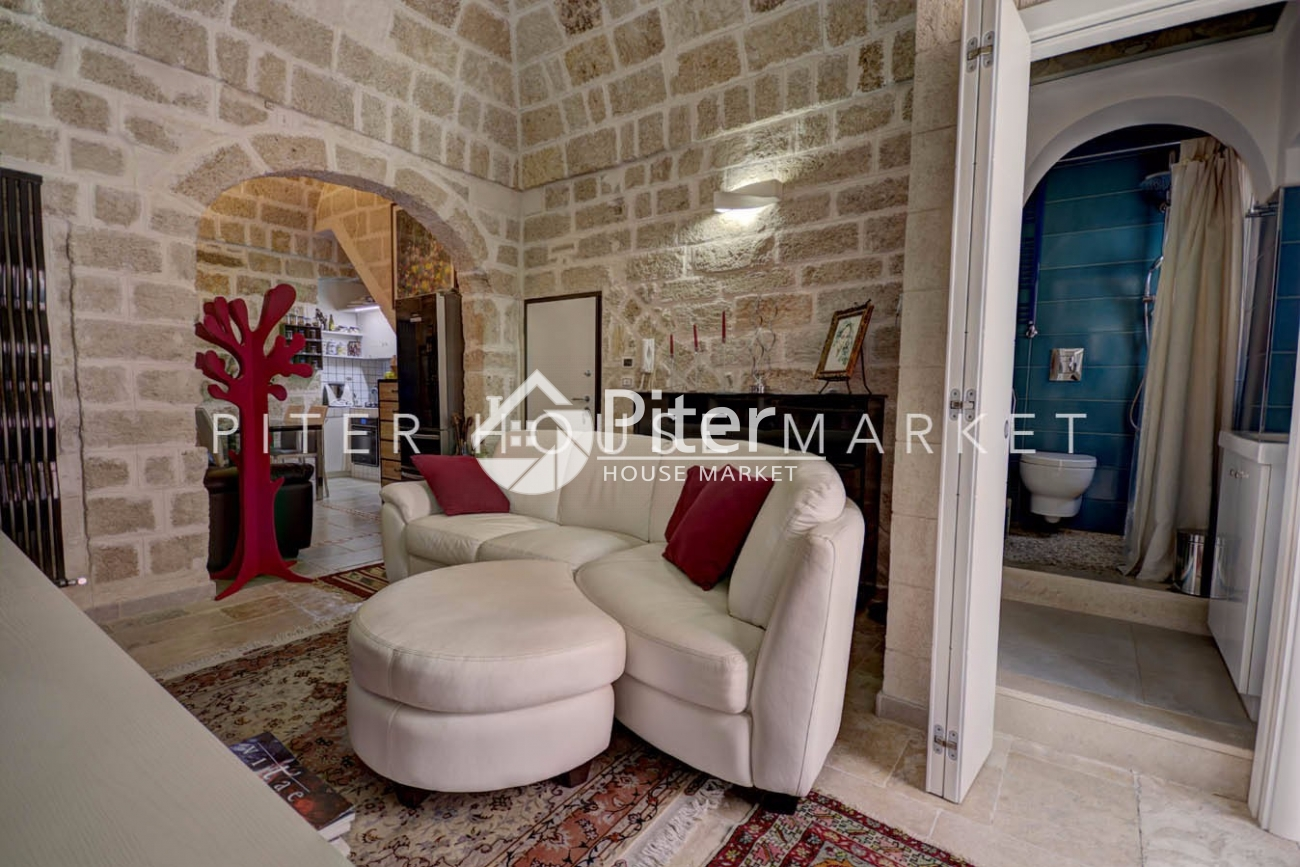 Luxury apartement furnished in Polignano a Mare